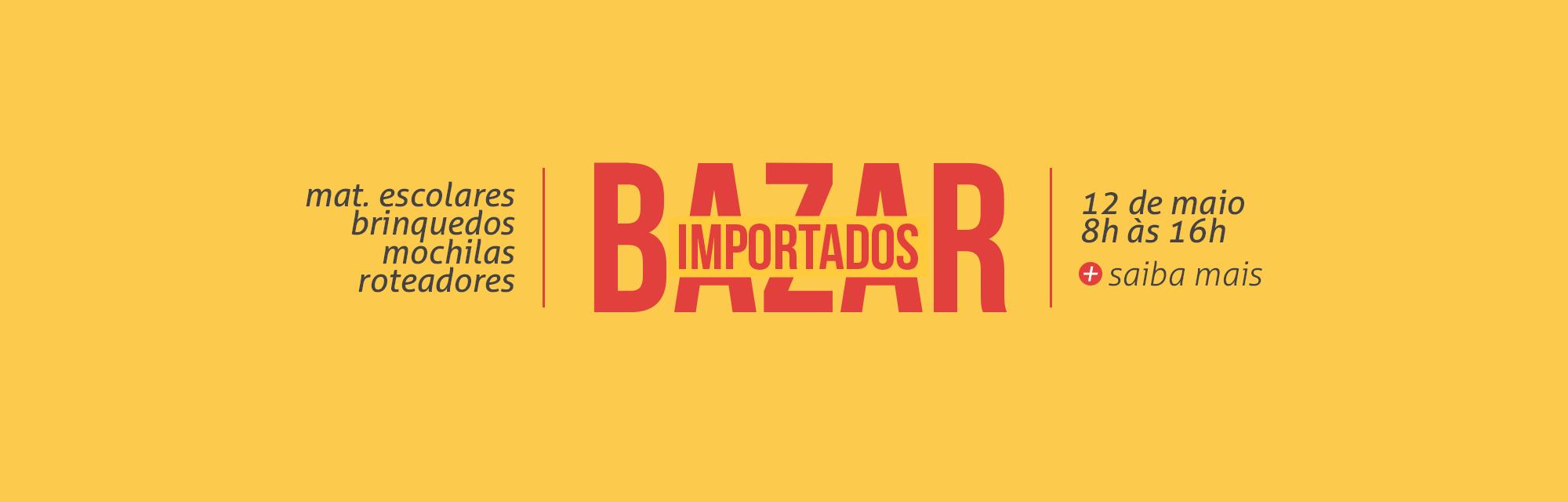 BAZAR-IMPORTADOS